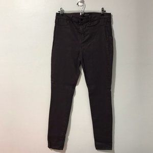 J Brand style 230 Maria Lacq Blkbr Jeans size 31